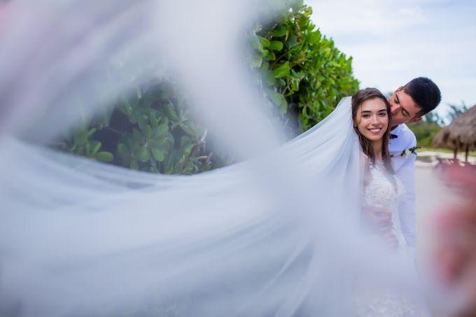 Tetyana & Andrey Wedding by StanlyPhoto - 028