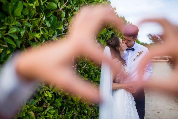 Tetyana & Andrey Wedding by StanlyPhoto - 026