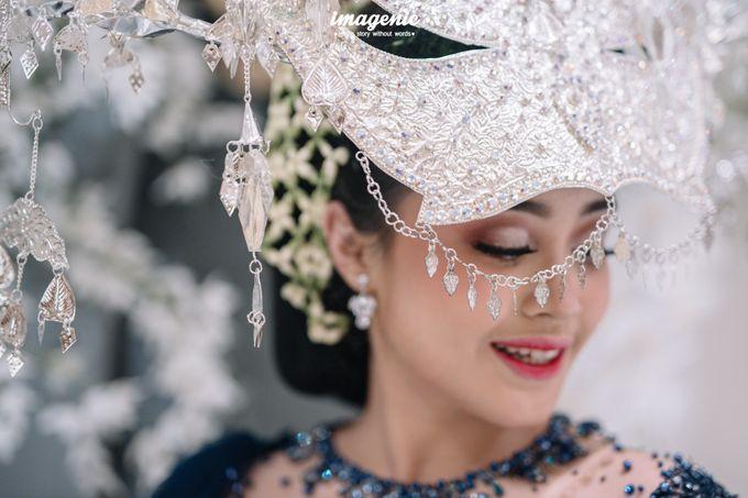 Bella Theo Wedding Day by Chandira Wedding Organizer - 002