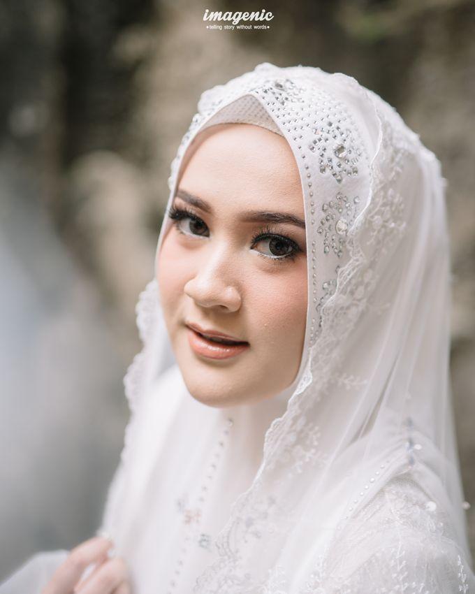 Rizma Adam AKAD - CILEGON by Chandira Wedding Organizer - 038