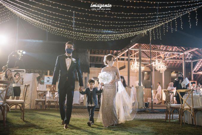 Mingle Wedding of Nadine & Kevy by Eddie Bingky - 001