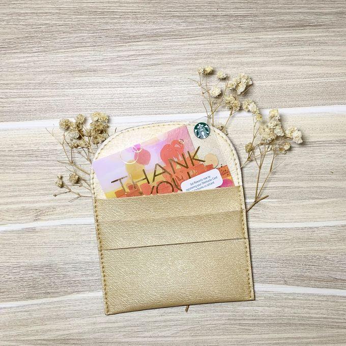 Card Case by Veddira Souvenir - 006