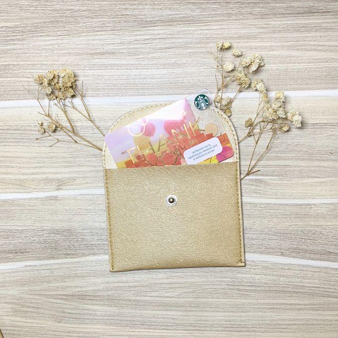 Card Case by Veddira Souvenir - 007