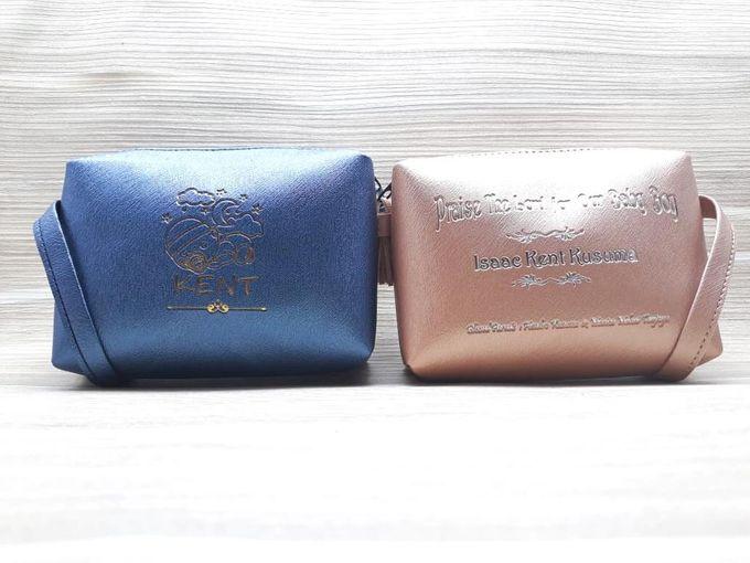 brick pouch by Veddira Souvenir - 002