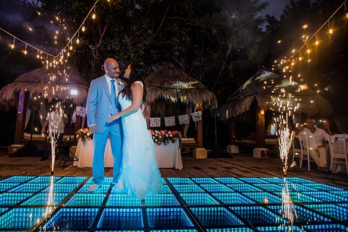 Stephanie & Arthur Wedding by StanlyPhoto - 035