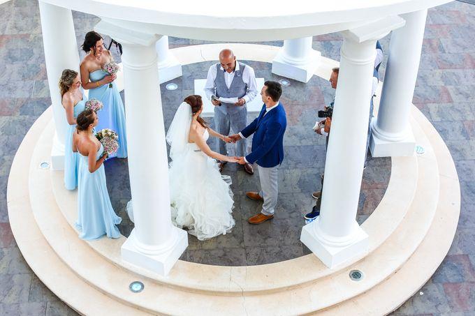 Veronika and Sergey Wedding by StanlyPhoto - 026