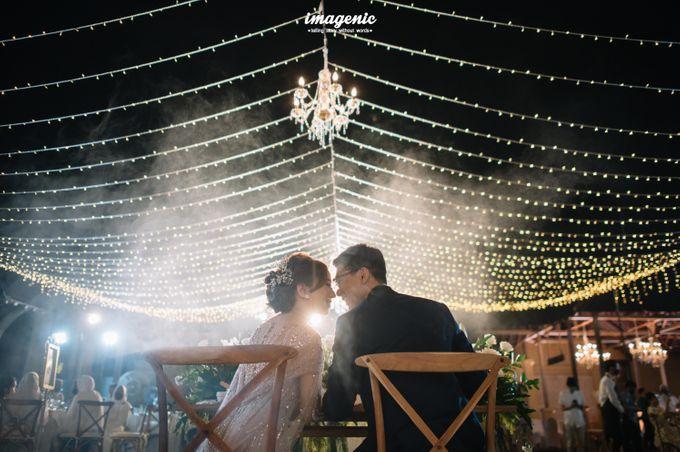 Mingle Wedding of Nadine & Kevy by Eddie Bingky - 003