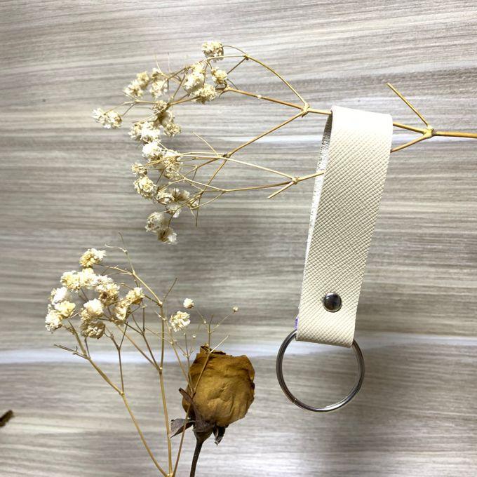 Key Chain by Veddira Souvenir - 002