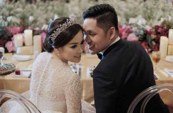 Wedding Robbyn & Angel by Wong Hang Distinguished Tailor - 003