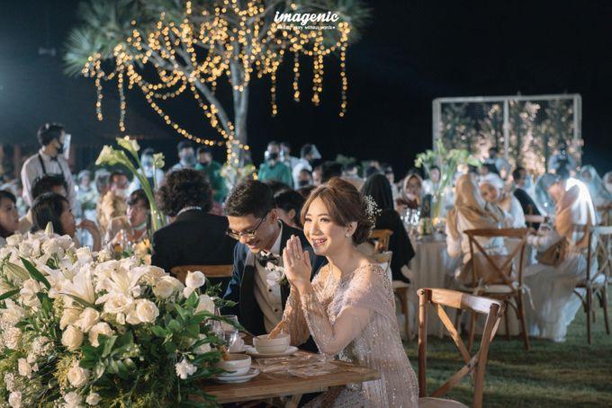 Mingle Wedding of Nadine & Kevy by Eddie Bingky - 005