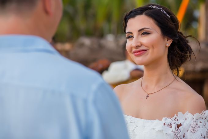 Natalia & Victor Wedding by StanlyPhoto - 014
