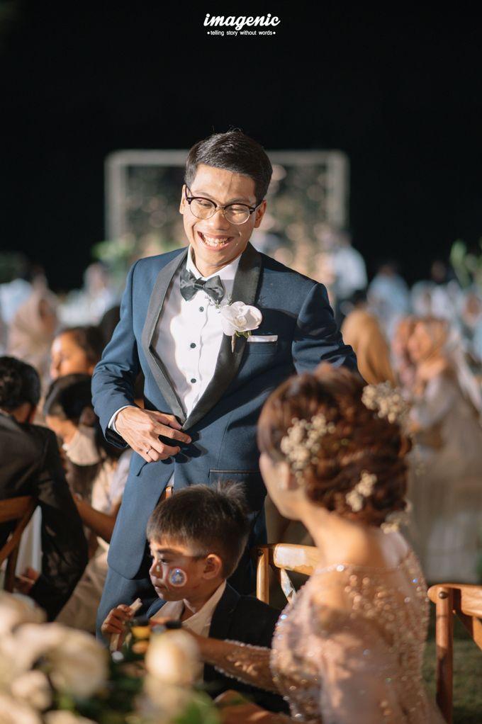 Mingle Wedding of Nadine & Kevy by Eddie Bingky - 004