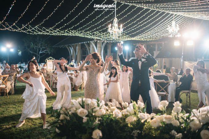 Mingle Wedding of Nadine & Kevy by Eddie Bingky - 002