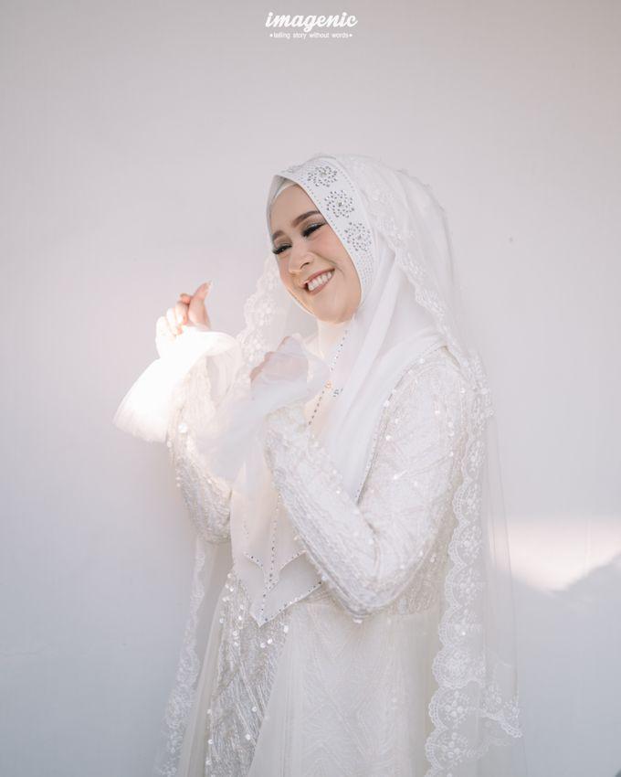 Rizma Adam AKAD - CILEGON by Chandira Wedding Organizer - 035