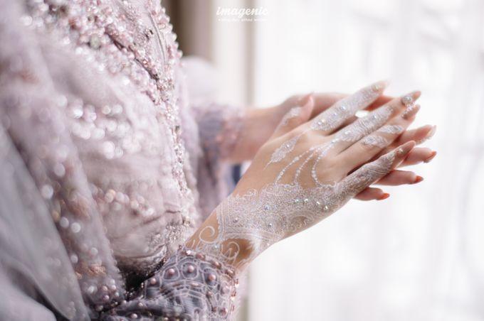 PENGAJIAN NANDA ARSYINTA by Chandira Wedding Organizer - 024