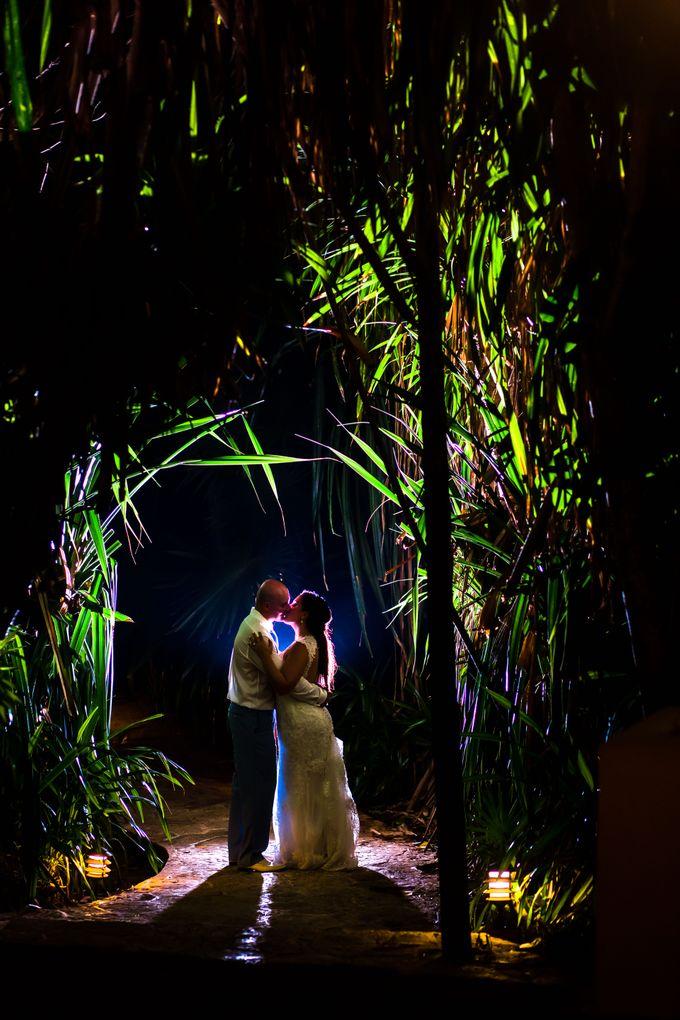 Stephanie & Arthur Wedding by StanlyPhoto - 037