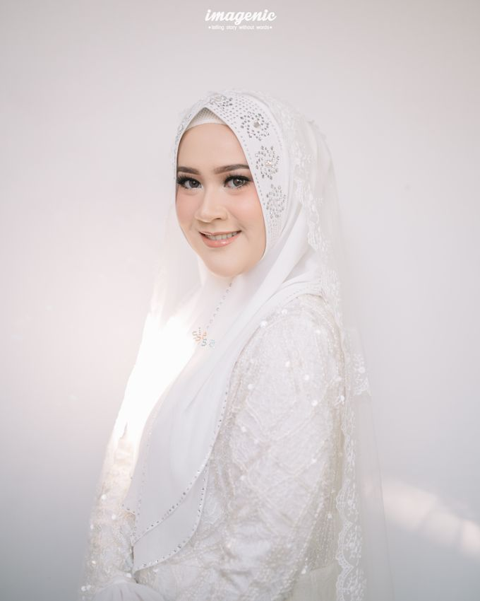 Rizma Adam AKAD - CILEGON by Chandira Wedding Organizer - 025