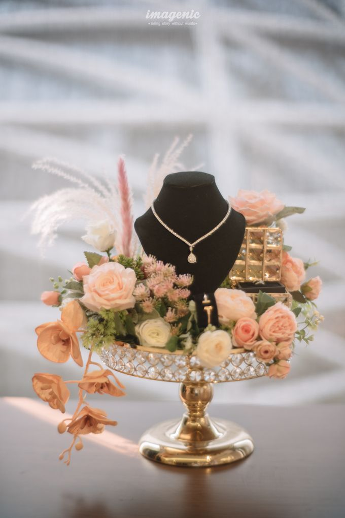 Nanda Arsyinta & Ardya Engagement by Chandira Wedding Organizer - 028