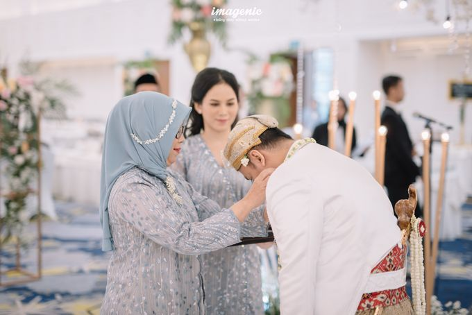 Akad from Tita & Radit by Dwi Tunggal Citra Catering - 001