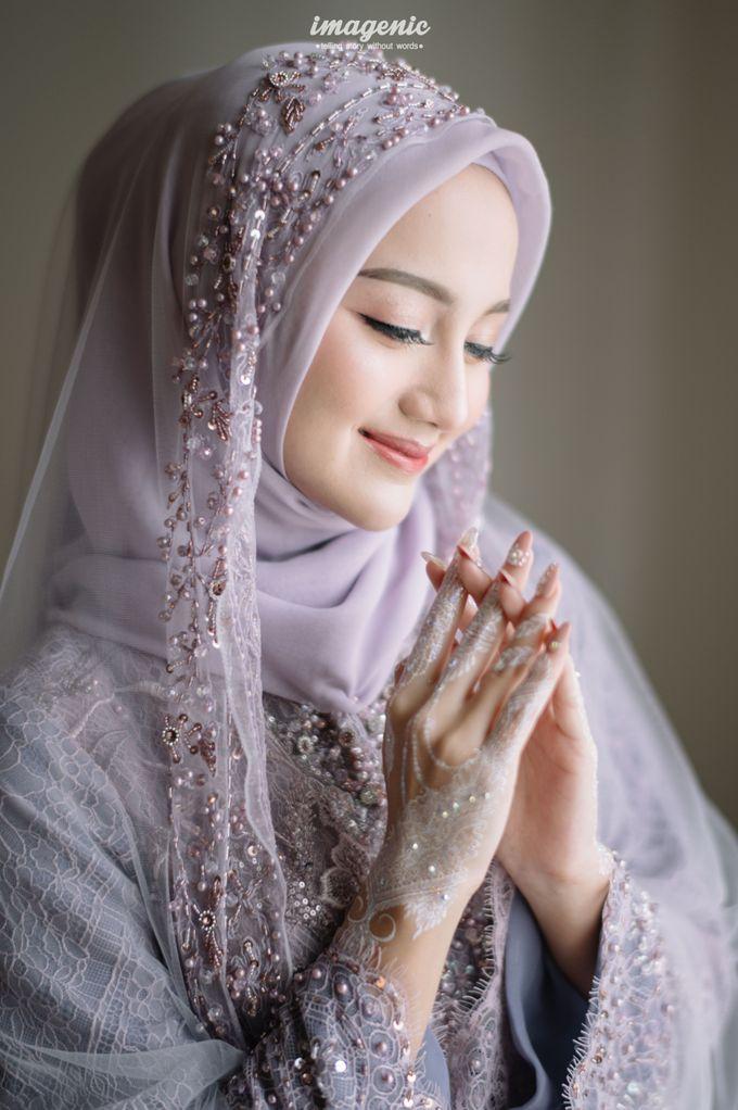 PENGAJIAN NANDA ARSYINTA by Chandira Wedding Organizer - 007