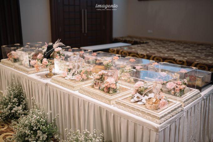 Nanda Arsyinta & Ardya Engagement by Chandira Wedding Organizer - 034