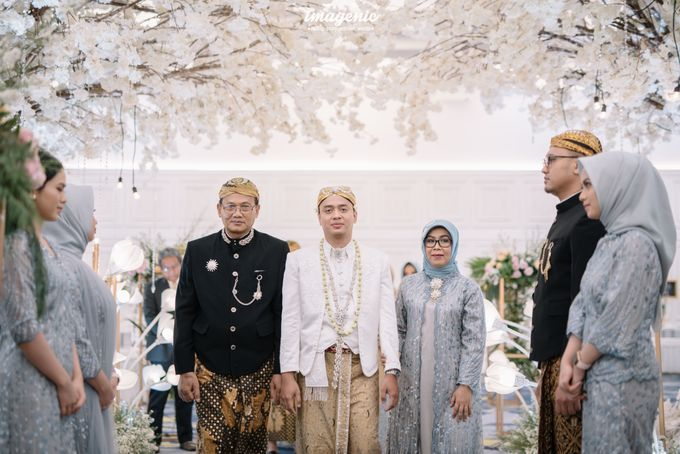 Akad from Tita & Radit by Dwi Tunggal Citra Catering - 002