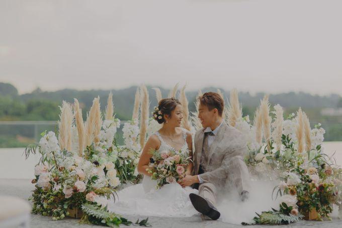 Spring Summer Bridal Shoot 2018 by Park Hotel Alexandra - 001