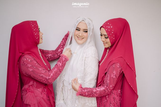 Rizma Adam AKAD - CILEGON by Chandira Wedding Organizer - 040