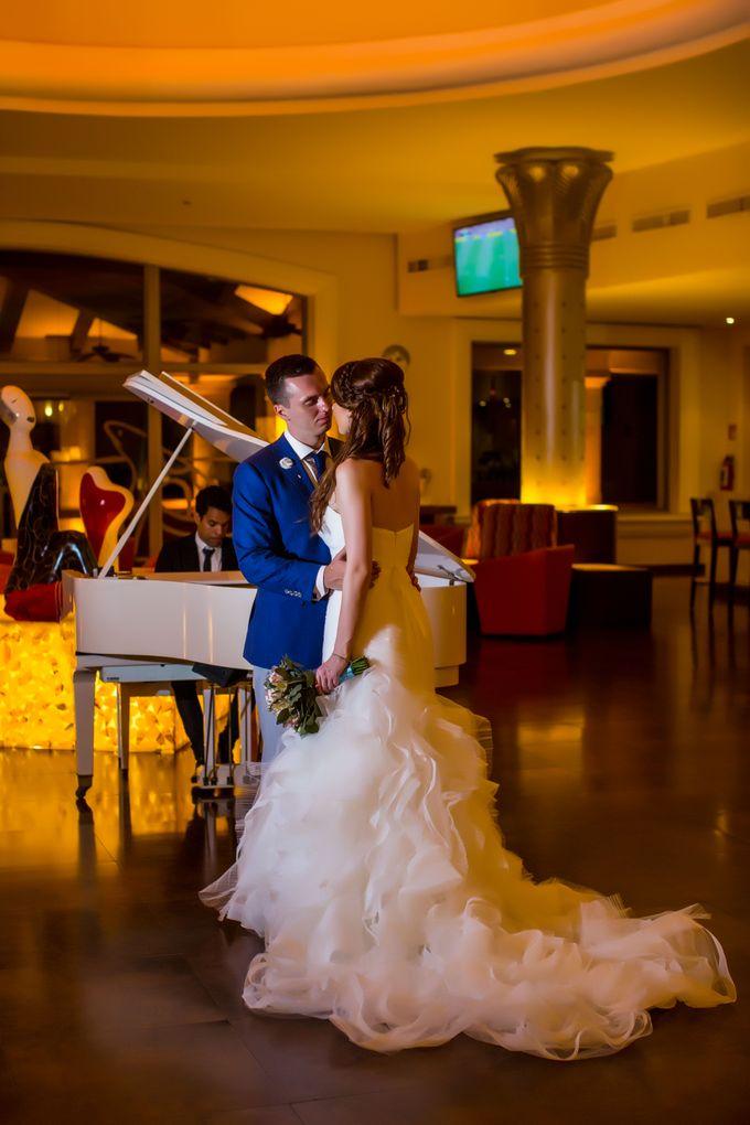 Veronika and Sergey Wedding by StanlyPhoto - 035