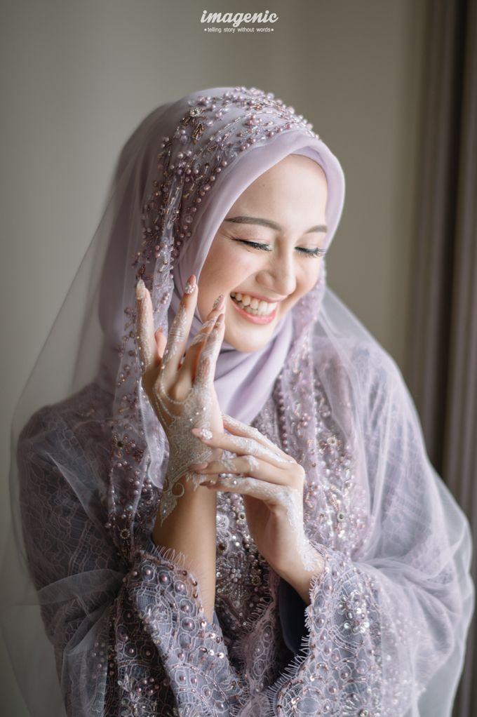 PENGAJIAN NANDA ARSYINTA by Chandira Wedding Organizer - 026