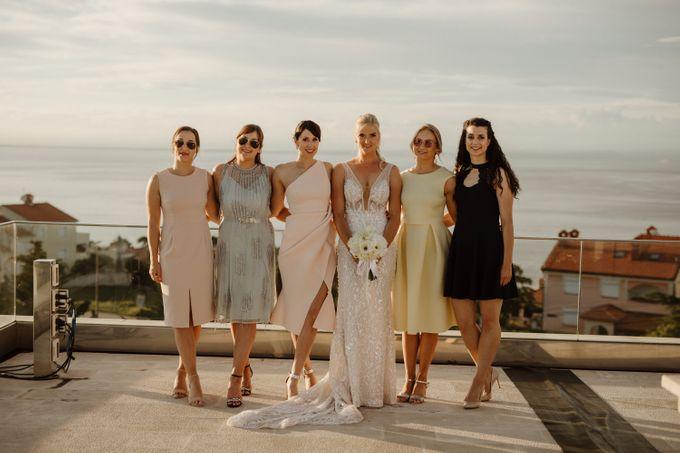 Iva&Žiga - Wedding in Croatia by LT EVENTS - 012