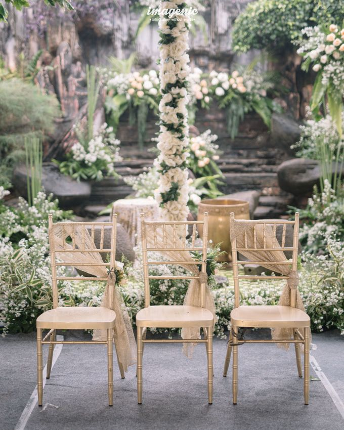 Rizma PENGAJIAN SIRAMAN - CILEGON by Chandira Wedding Organizer - 006