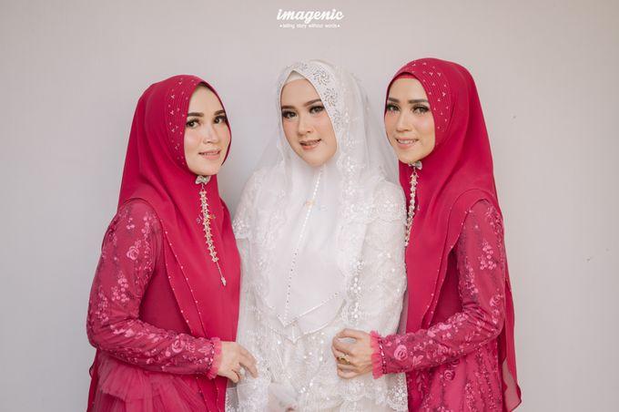 Rizma Adam AKAD - CILEGON by Chandira Wedding Organizer - 045