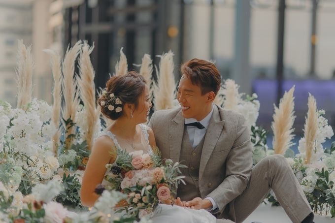 Spring Summer Bridal Shoot 2018 by Heritage Gems Singapore - 002