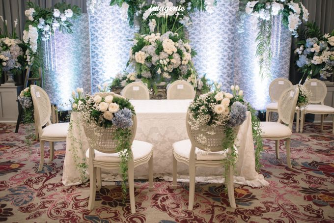 Raffi & Niki by Amarillis Floral and Party Decorator - 002