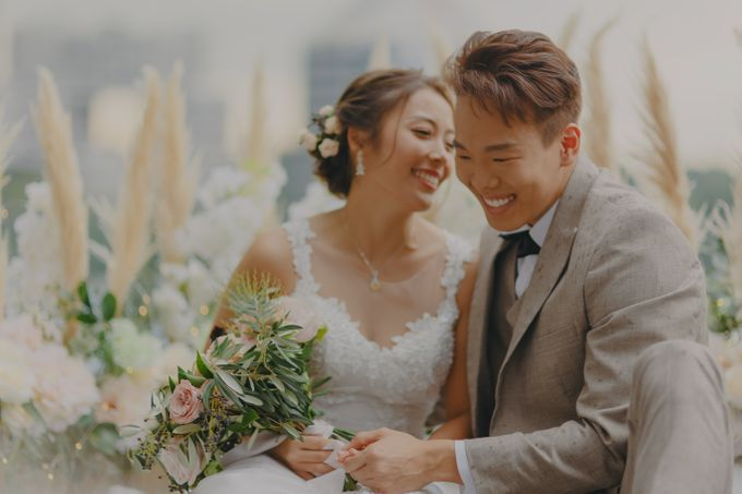 Style Shoot with Bridestory-A ROMANTIC WEDDING INSPIRATION WITH ETHEREAL ELEMENTS by Ling's Palette - 001