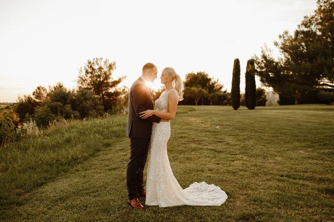 Iva&Žiga - Wedding in Croatia by LT EVENTS - 018