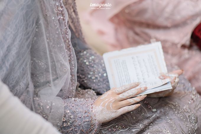 PENGAJIAN NANDA ARSYINTA by Chandira Wedding Organizer - 021