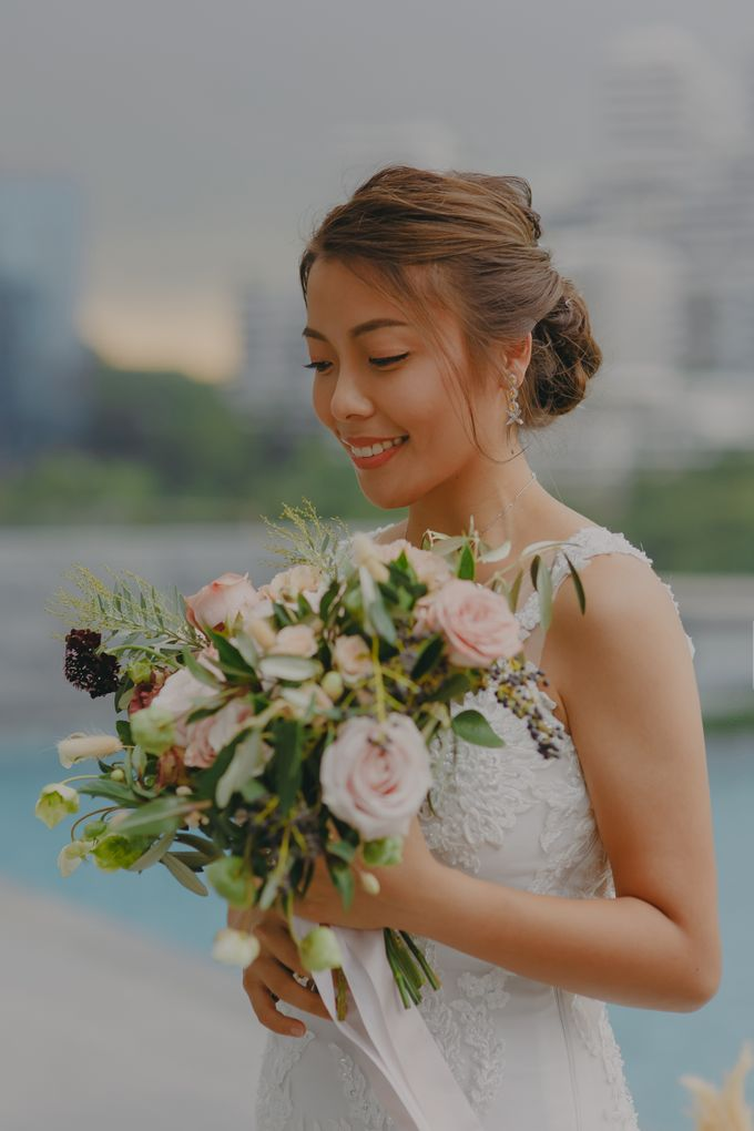 Style Shoot with Bridestory-A ROMANTIC WEDDING INSPIRATION WITH ETHEREAL ELEMENTS by Ling's Palette - 002