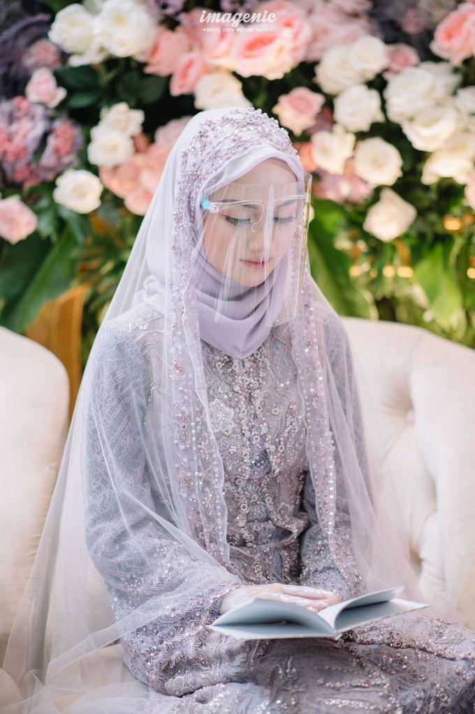 PENGAJIAN NANDA ARSYINTA by Chandira Wedding Organizer - 008