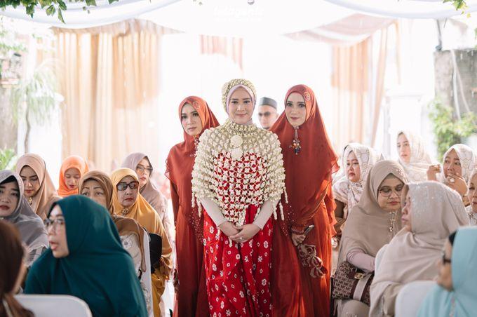 Rizma PENGAJIAN SIRAMAN - CILEGON by Chandira Wedding Organizer - 027