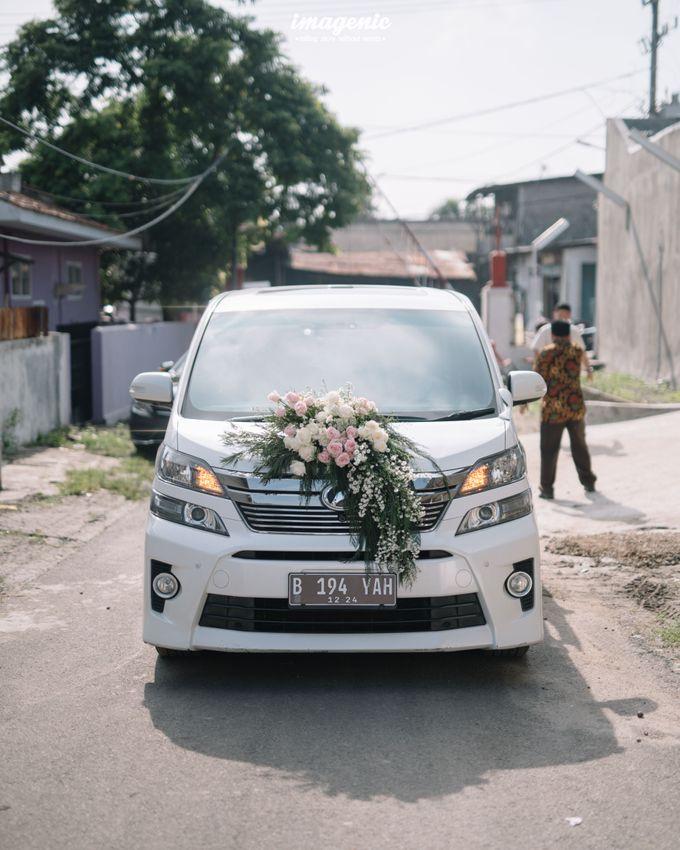 Rizma Adam AKAD - CILEGON by Chandira Wedding Organizer - 041