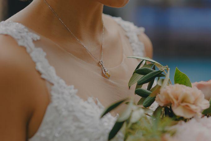 Spring Summer Bridal Shoot 2018 by Heritage Gems Singapore - 003