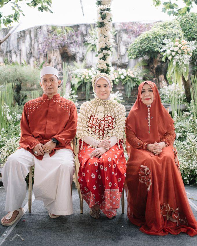 Rizma PENGAJIAN SIRAMAN - CILEGON by Chandira Wedding Organizer - 019