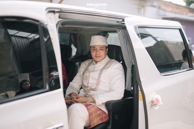 Rizma Adam AKAD - CILEGON by Chandira Wedding Organizer - 006