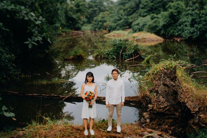Forgotten Lake trekking adventure by Hong Ray Photography - 004