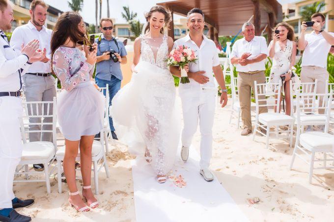 Tetyana & Andrey Wedding by StanlyPhoto - 013