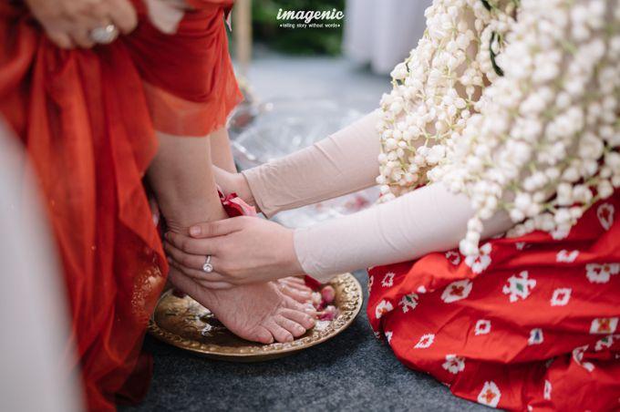 Rizma PENGAJIAN SIRAMAN - CILEGON by Chandira Wedding Organizer - 008