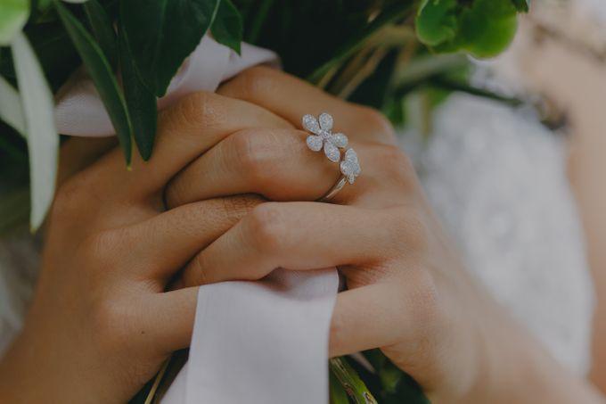 Spring Summer Bridal Shoot 2018 by Heritage Gems Singapore - 004