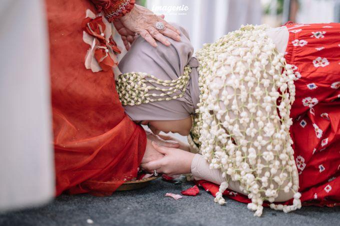 Rizma PENGAJIAN SIRAMAN - CILEGON by Chandira Wedding Organizer - 014
